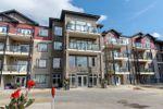 Main Photo: 313 12408 15 Avenue in Edmonton: Zone 55 Condo for sale : MLS®# E4170531