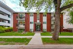 Main Photo: 204 10540 80 Avenue in Edmonton: Zone 15 Condo for sale : MLS®# E4201428