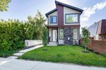 Main Photo: 6418 106 Street in Edmonton: Zone 15 Duplex Front and Back for sale : MLS®# E4201456