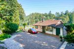 Main Photo: 6840 HYCROFT Road in West Vancouver: Whytecliff House for sale : MLS®# R2497265