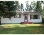 Main Photo: 7830 RENISON Place in Prince_George: Lower College House for sale (PG City South (Zone 74))  : MLS®# N194562