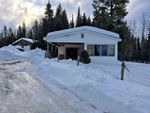 """Main Photo: 1178 OMEGA Road in Quesnel: Quesnel - Rural North Manufactured Home for sale in """"SCHEMENAUER SUB."""" (Quesnel (Zone 28))  : MLS®# R2432778"""
