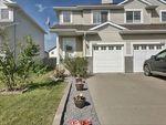 Main Photo: 16428 56 Street in Edmonton: Zone 03 House Half Duplex for sale : MLS®# E4209512