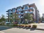 Main Photo: 207 7162 West Saanich Rd in Central Saanich: CS Brentwood Bay Condo Apartment for sale : MLS®# 844023