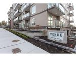 "Main Photo: 306 13768 108 Avenue in Surrey: Whalley Condo for sale in ""Venue"" (North Surrey)  : MLS®# R2495906"