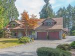 Main Photo: 11435 Hawthorne Pl in : NS Lands End House for sale (North Saanich)  : MLS®# 862230