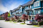 """Main Photo: 502 8485 NEW HAVEN Close in Burnaby: Big Bend Townhouse for sale in """"MCGREGOR"""" (Burnaby South)  : MLS®# R2429029"""