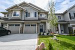 Main Photo: 2432 CASSIDY Way in Edmonton: Zone 55 House Half Duplex for sale : MLS®# E4199011