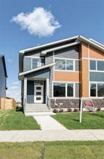 Main Photo:  in Edmonton: Zone 53 House Half Duplex for sale : MLS®# E4180096