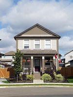 Main Photo: 21940 99 Avenue in Edmonton: Zone 58 House for sale : MLS®# E4181740