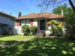 Main Photo: 2315 W 13TH Avenue in Vancouver: Kitsilano House for sale (Vancouver West)  : MLS®# R2526498