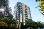 """Main Photo: 905 1316 W 11TH Avenue in Vancouver: Fairview VW Condo for sale in """"THE COMPTON"""" (Vancouver West)  : MLS®# R2512357"""