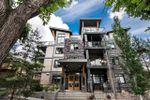 Main Photo: 301 9908 84 Avenue in Edmonton: Zone 15 Condo for sale : MLS®# E4167769