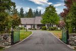 Main Photo: 850 Clayton Rd in : NS Deep Cove Single Family Detached for sale (North Saanich)  : MLS®# 856249