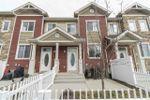 Main Photo: 6 460 Hemingway Road in Edmonton: Zone 58 Townhouse for sale : MLS®# E4172362