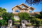 Main Photo: 6650 WILTSHIRE Street in Vancouver: South Granville House for sale (Vancouver West)  : MLS®# R2497743