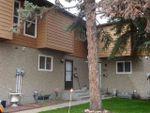 Main Photo: 26 3812 20 Avenue in Edmonton: Zone 29 Townhouse for sale : MLS®# E4198558