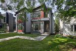 Main Photo: 9112 117 Street in Edmonton: Zone 15 House for sale : MLS®# E4206649