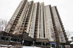 Main Photo: 1404 10149 SASKATCHEWAN Drive in Edmonton: Zone 15 Condo for sale : MLS®# E4218330