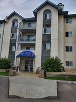 Main Photo: 325 6720 158 Avenue in Edmonton: Zone 28 Condo for sale : MLS®# E4207730