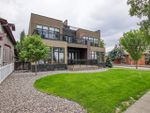 Main Photo: 8703 105 Street in Edmonton: Zone 15 House Half Duplex for sale : MLS®# E4196281