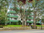 Main Photo: 103 2095 Oak Bay Ave in : OB South Oak Bay Condo Apartment for sale (Oak Bay)  : MLS®# 856472