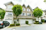 "Main Photo: 42 20560 66 Avenue in Langley: Willoughby Heights Townhouse for sale in ""Amberleigh"" : MLS®# R2493338"