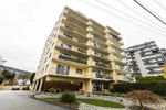 """Main Photo: 504 2187 BELLEVUE Avenue in West Vancouver: Dundarave Condo for sale in """"SUFFSIDE TOWERS"""" : MLS®# R2518277"""