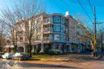 """Main Photo: 310 5723 COLLINGWOOD Street in Vancouver: Southlands Condo for sale in """"The Chelsea"""" (Vancouver West)  : MLS®# R2521366"""