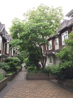 """Main Photo: 2868 E KENT AVENUE SOUTH in Vancouver: Fraserview VE Townhouse for sale in """"LIGHTHOUSE TERRACE"""" (Vancouver East)  : MLS®# R2301864"""