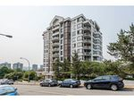 """Main Photo: 702 220 ELEVENTH Street in New Westminster: Uptown NW Condo for sale in """"QUEENS COVE"""" : MLS®# R2323247"""