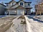 Main Photo:  in Edmonton: Zone 55 House Half Duplex for sale : MLS®# E4139089