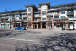 "Main Photo: 201 1330 MARINE Drive in North Vancouver: Pemberton NV Condo for sale in ""THE DRIVE"" : MLS®# R2342969"