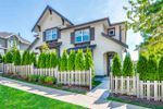 """Main Photo: 2 3400 DEVONSHIRE Avenue in Coquitlam: Burke Mountain Townhouse for sale in """"COLBORNE LANE"""" : MLS®# R2378568"""