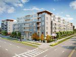 "Main Photo: 320 13963 105A Avenue in Surrey: Guildford Condo for sale in ""DWELL"" (North Surrey)  : MLS®# R2446448"