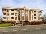 Main Photo: 107 2511 Quadra Street in VICTORIA: Vi Hillside Condo Apartment for sale (Victoria)  : MLS®# 406813