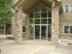 Main Photo: 420 279 SUDER GREENS Drive in Edmonton: Zone 58 Condo for sale : MLS®# E4118624