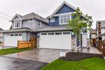 Main Photo: 11499 FOURTH Avenue in Richmond: Steveston Village House for sale : MLS®# R2371891