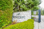 """Main Photo: 36 16888 80 Avenue in Surrey: Fleetwood Tynehead Townhouse for sale in """"STONECROFT"""" : MLS®# R2494658"""