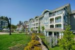 """Main Photo: 414 16380 64 Avenue in Surrey: Cloverdale BC Condo for sale in """"THE RIDGE AT BOSE FARMS"""" (Cloverdale)  : MLS®# R2324859"""
