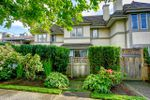 """Main Photo: 116 245 W 15TH Street in North Vancouver: Central Lonsdale Townhouse for sale in """"Chatsworth Mews"""" : MLS®# R2333983"""