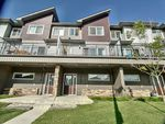 Main Photo: 1612 33A Street NW in Edmonton: Zone 30 Townhouse for sale : MLS®# E4166030