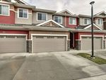 Main Photo: 22 3103 Hilton Drive in Edmonton: Zone 58 Townhouse for sale : MLS®# E4179205