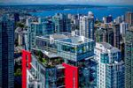 """Main Photo: 3801 1211 MELVILLE Street in Vancouver: Coal Harbour Condo for sale in """"The Ritz"""" (Vancouver West)  : MLS®# R2487231"""