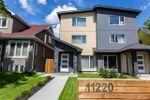 Main Photo: 11220 72 Avenue in Edmonton: Zone 15 House Half Duplex for sale : MLS®# E4220952