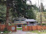 Main Photo: 7634 SECHELT INLET Road in Sechelt: Sechelt District House for sale (Sunshine Coast)  : MLS®# R2360984