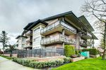 "Main Photo: 203 1988 SUFFOLK Avenue in Port Coquitlam: Glenwood PQ Condo for sale in ""MAGNOLIA GARDENS"" : MLS®# R2362588"