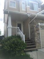 Main Photo: 21407 94 Avenue in Edmonton: Zone 58 House Half Duplex for sale : MLS®# E4165949