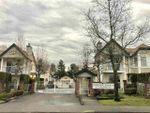 "Main Photo: 102 8972 FLEETWOOD Way in Surrey: Fleetwood Tynehead Townhouse for sale in ""PARKRIDGE GARDENS"" : MLS®# R2326919"