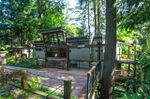Main Photo: 1349 ELDON Road in North Vancouver: Canyon Heights NV House for sale : MLS®# R2332125